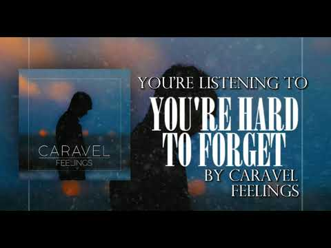 Caravel - You're Hard To Forget (Full Album Stream) - YouTube