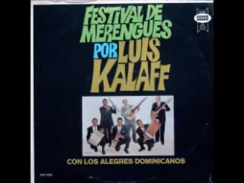 Luis Kalaff 1963 full Album